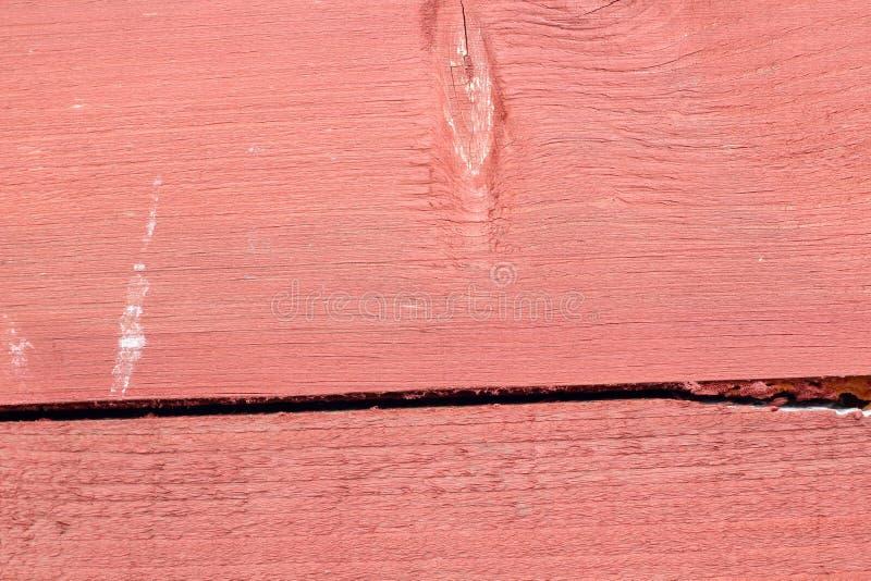Texture en bois de panneaux photographie stock libre de droits