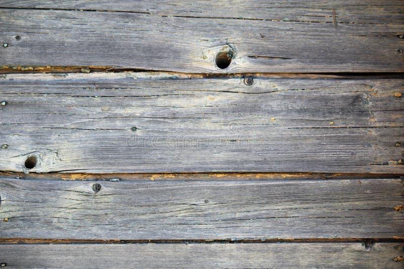 Texture en bois de panneaux photos libres de droits