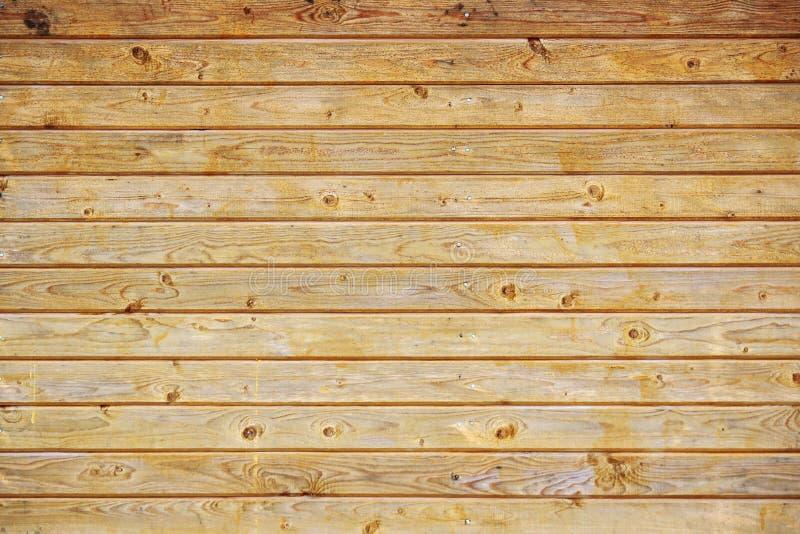 Texture en bois de panneaux image stock