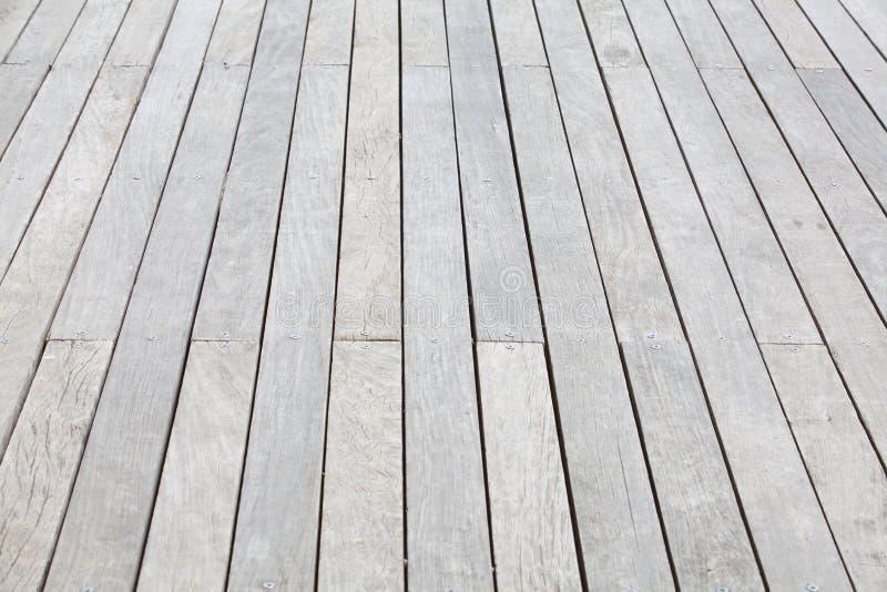 Texture en bois de plancher image libre de droits