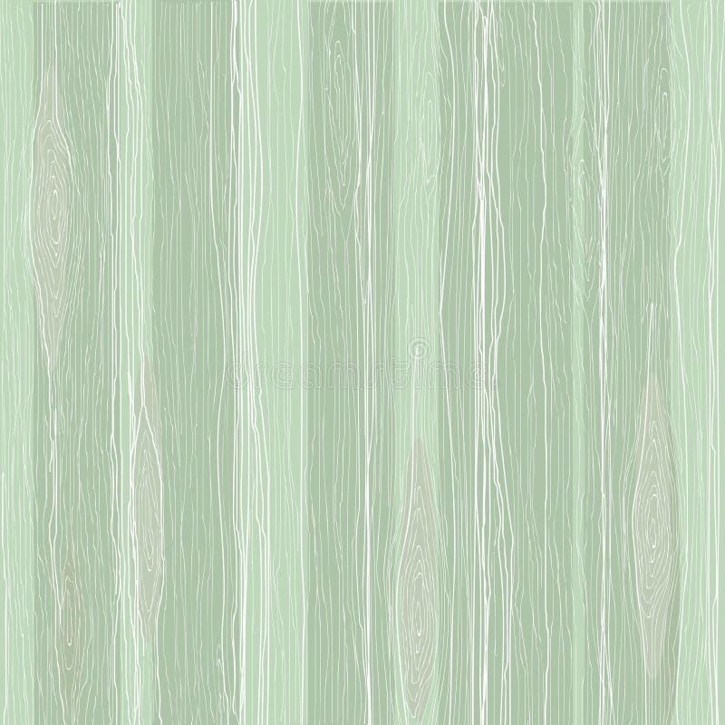 Texture en bois de vecteur illustration libre de droits