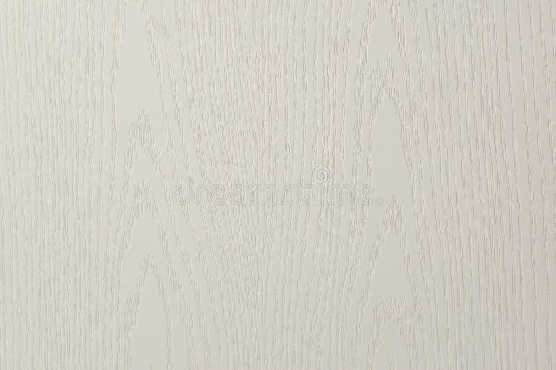 Texture en bois de Wite photographie stock