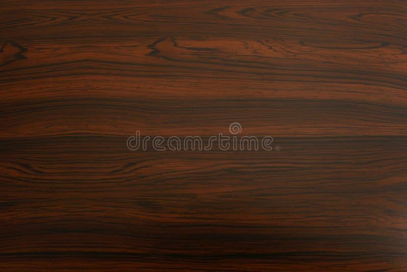 Texture en bois exotique de grain images stock
