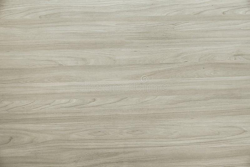 Texture en bois gris-clair de fond de plancher photos stock