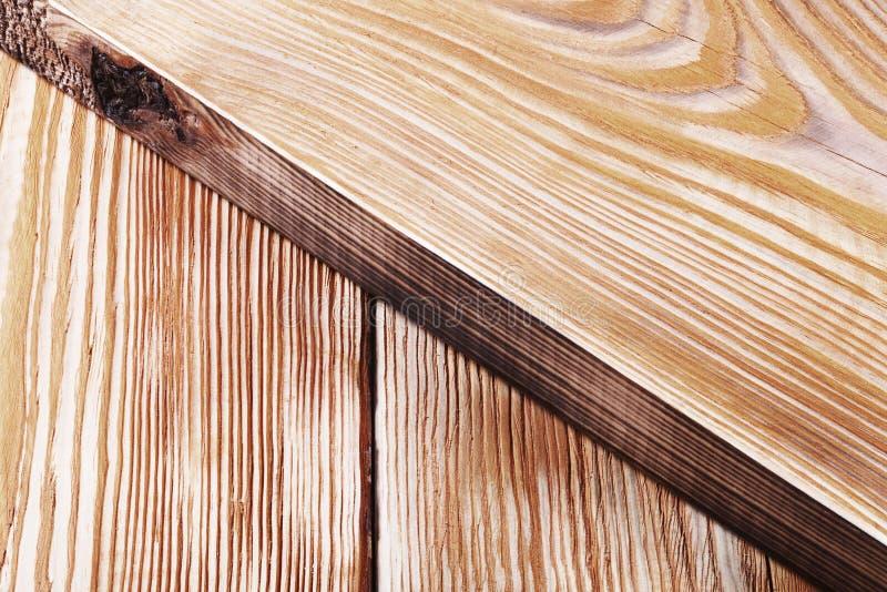 Texture en bois grunge images libres de droits