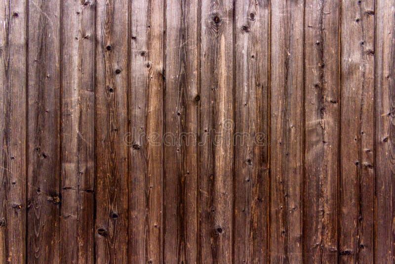 Texture en bois grunge avec des planches images libres de droits