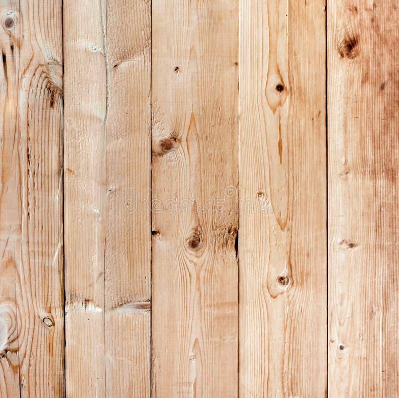 Texture en bois grunge avec des planches image libre de droits