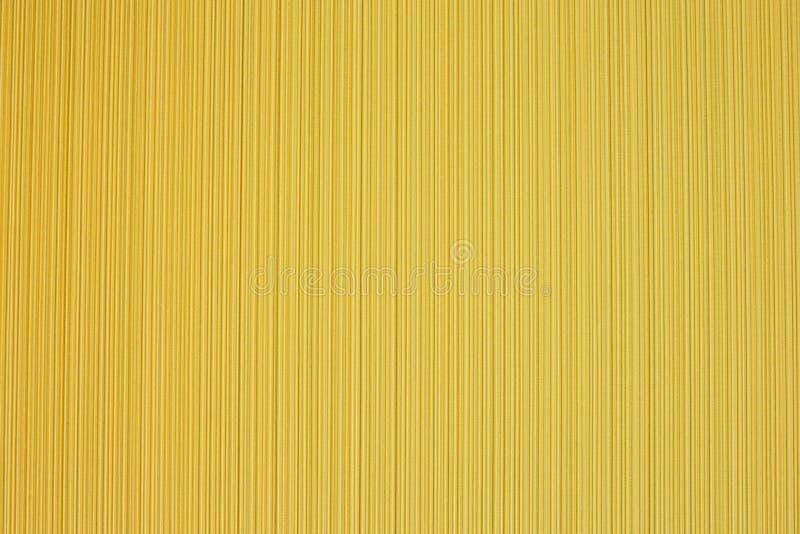 Texture en bois jaune neuve images stock