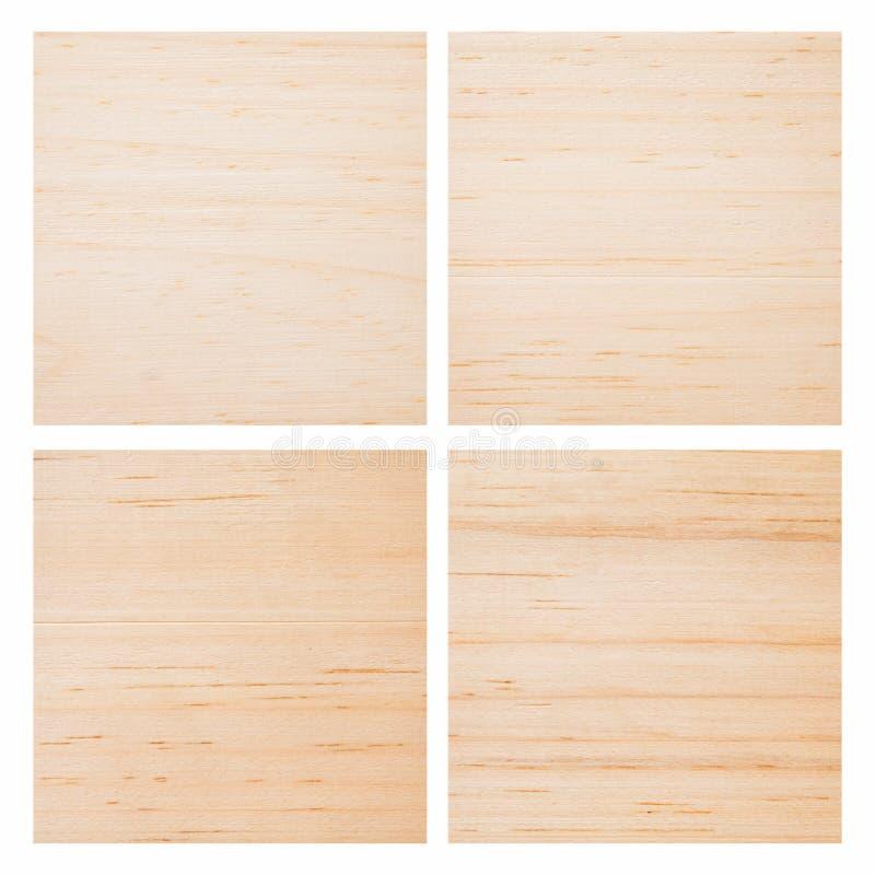 Texture en bois légère photos stock