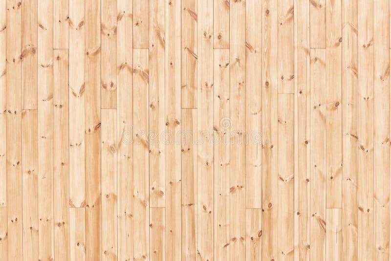 Texture en bois naturelle - fond inextricable de conseils en bois photographie stock