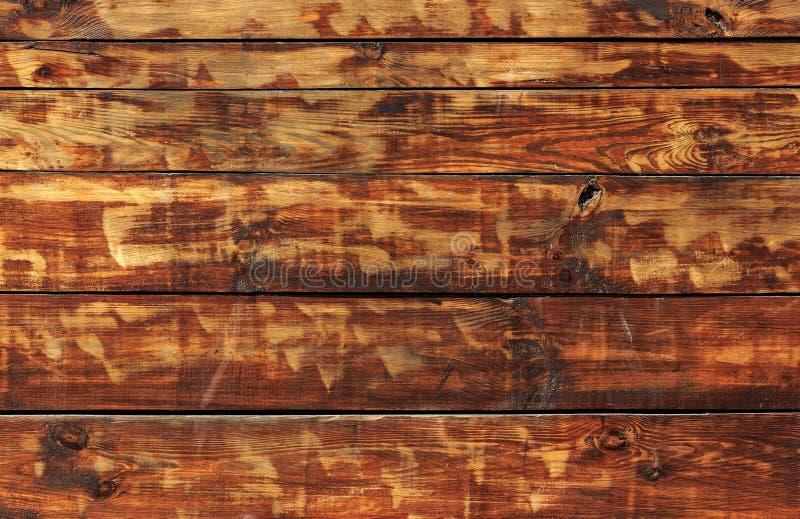 Texture en bois pour la texture du fond utilisez les matériels vieillissants Grunge en bois photographie stock