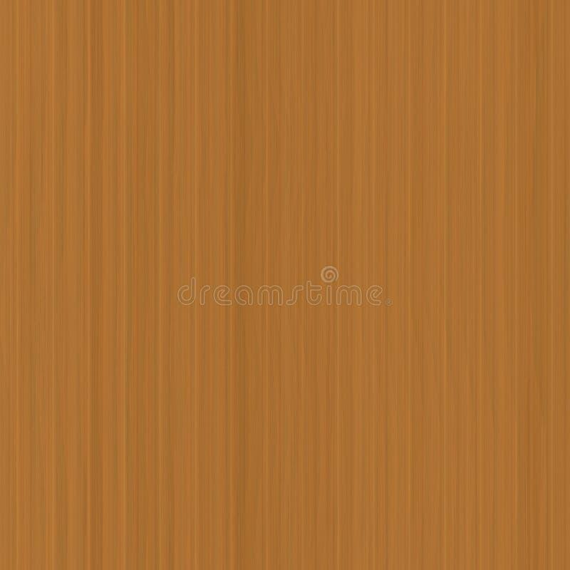 Texture en bois sans joint illustration libre de droits