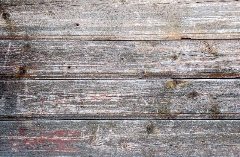 Texture en bois sur la barrière image stock