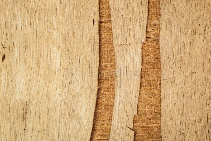 Texture en bois, ton de vintage photos libres de droits