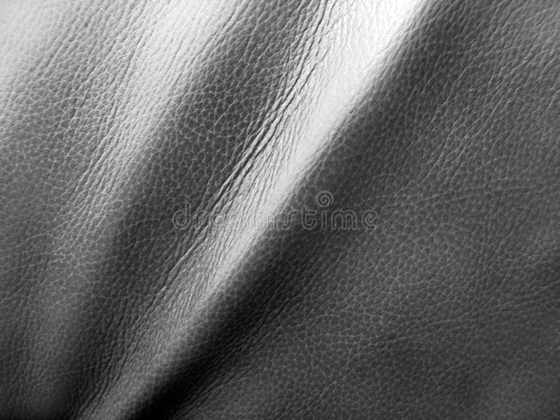 Texture en cuir photo libre de droits