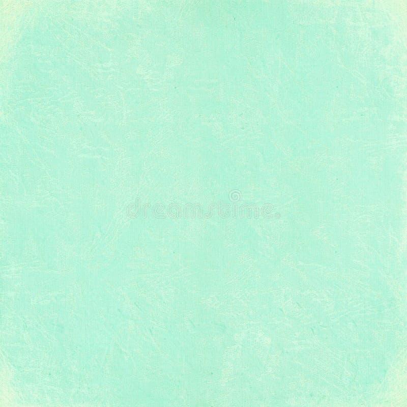 Texture en cuir bleu-clair photo libre de droits