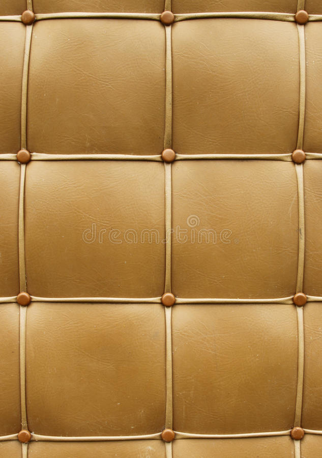 Texture en cuir de fourniture photo stock