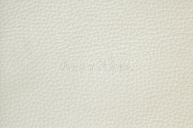 Texture en cuir grise images libres de droits