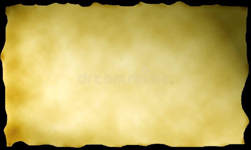 Texture en cuir illustrée image libre de droits