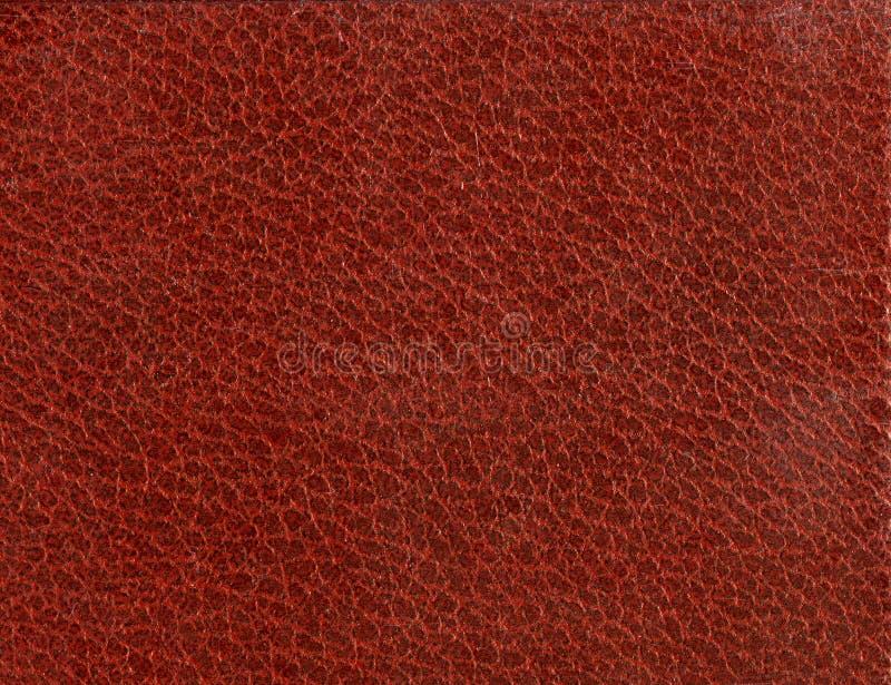 Texture en cuir minable image libre de droits