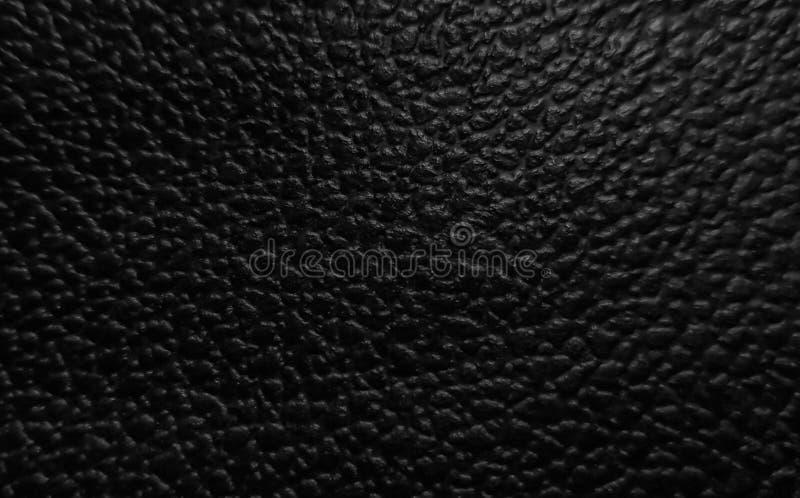 Texture en cuir rocailleuse de modèle pour le fond photographie stock