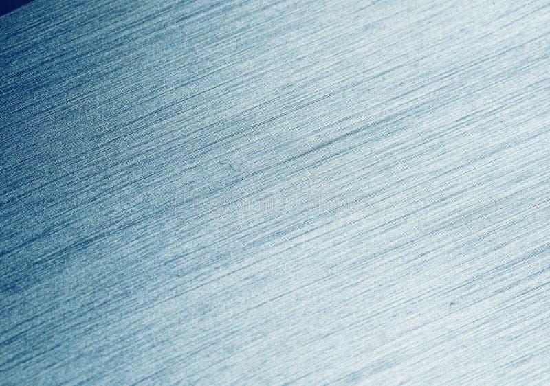 Texture en métal image stock