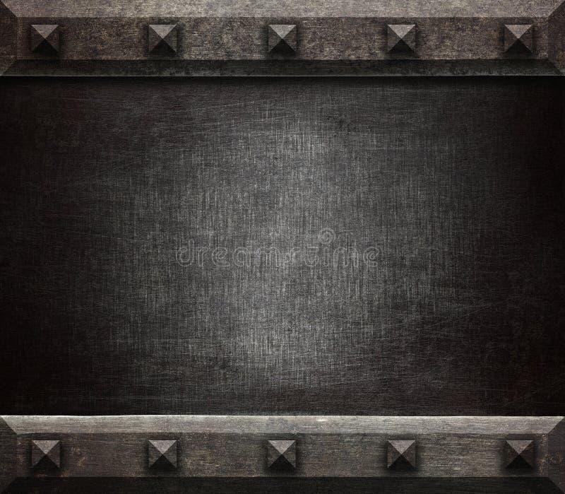Download Texture en métal photo stock. Image du rouillé, industrie - 56484408