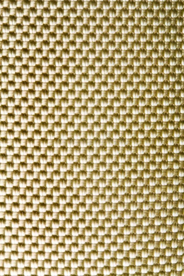 Texture en nylon de tissu photographie stock