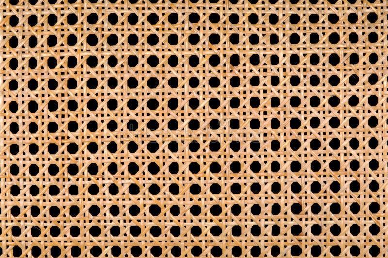 Texture en osier photos stock