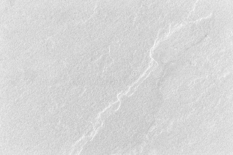 Texture en pierre blanche de fond Blanc pour la conception photographie stock libre de droits