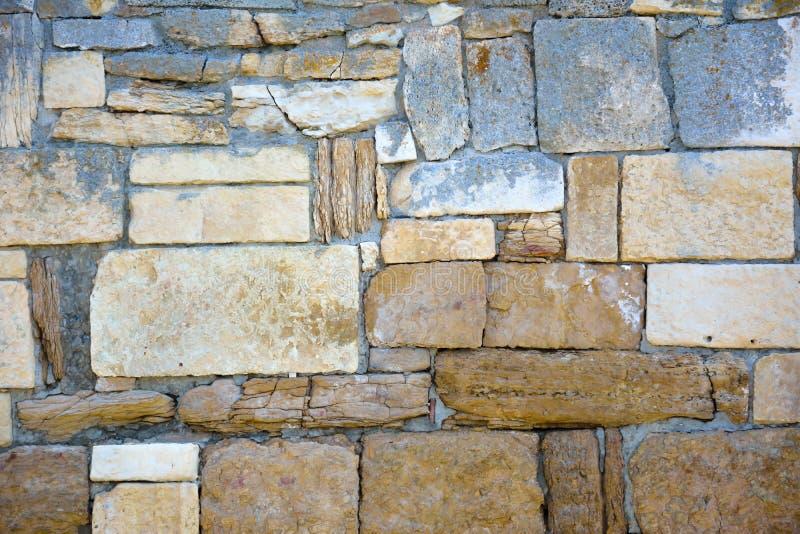 Texture en pierre de fond images libres de droits