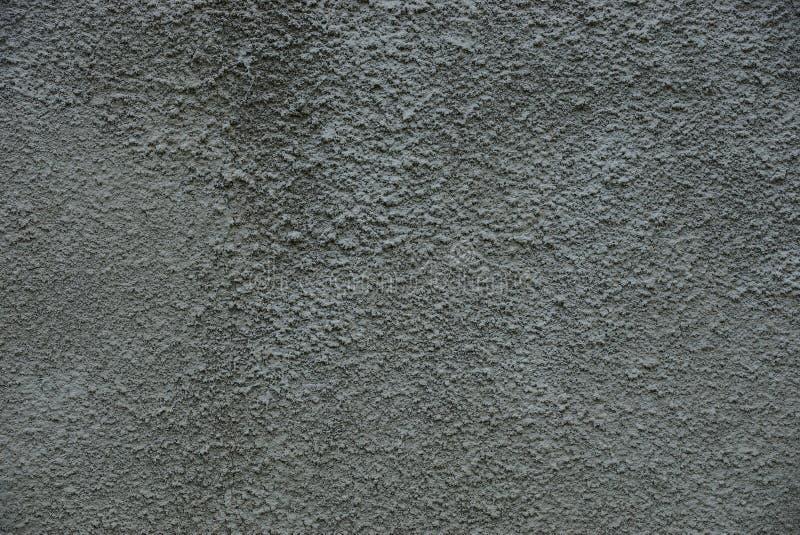 Texture en pierre grise d'une pièce d'un mur en béton d'un bâtiment photo libre de droits