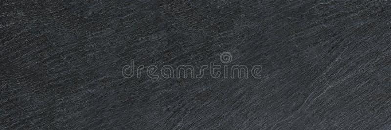 texture en pierre noire horizontale pour le mod?le et le fond photo libre de droits