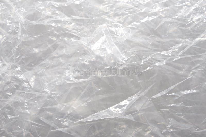 Texture en plastique photo stock