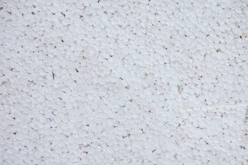 Texture en plastique de mousse pour le fond photos stock