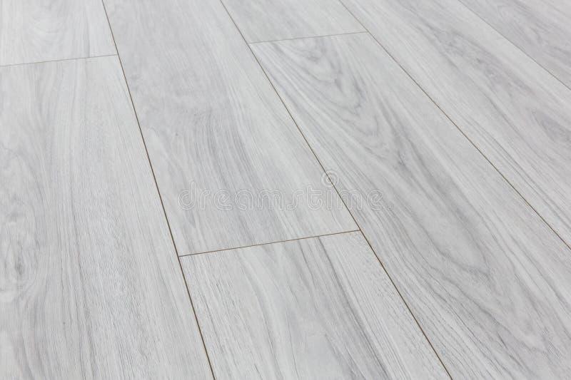Texture en stratifié en bois de plancher images stock