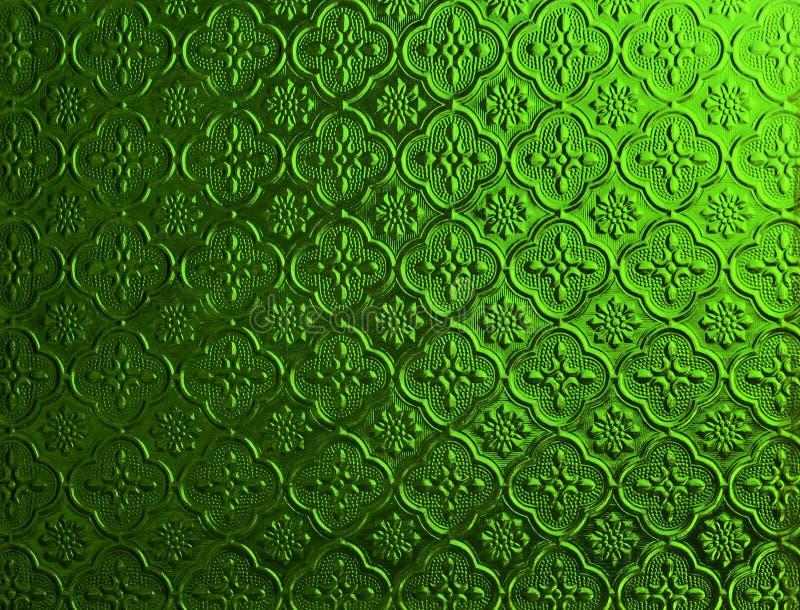 Texture en verre souillé pour l'oeuvre d'art de fond et de conception photo libre de droits