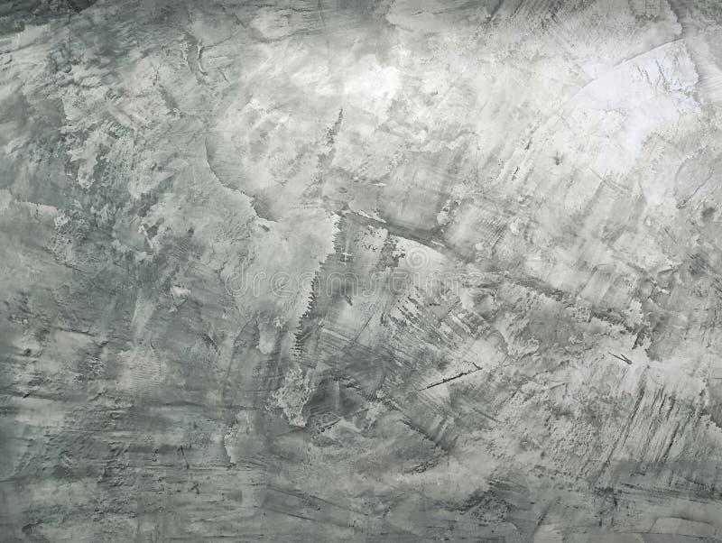 Texture et fond de mur de ciment de grenier photographie stock