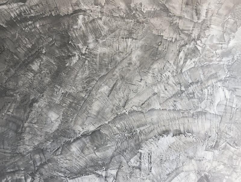 Texture et fond de mur de ciment de grenier images stock