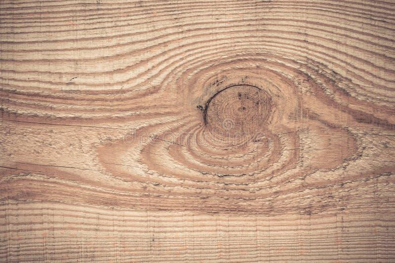 Texture extérieure en bois de fond dans le style de cru Rétro table en bois Fond en bois blanc de texture de mur de planche vide  image libre de droits