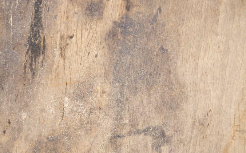 Texture extérieure en bois rustique Photo brune chaude de macro de texture de bois de construction Fond en bois normal image stock