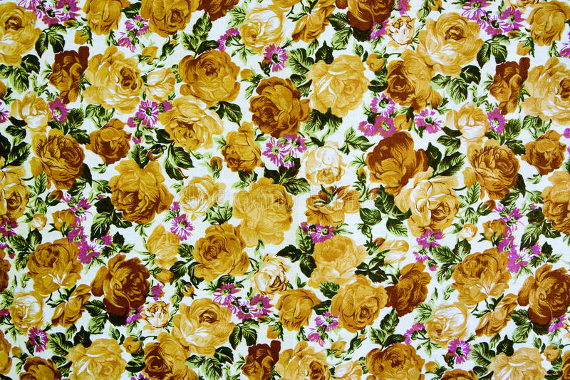 Texture fabric of rose. For background royalty free stock image