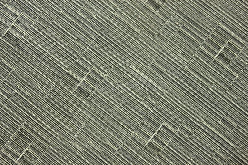 Texture fine de métier qui a fait à partir du plastique image stock