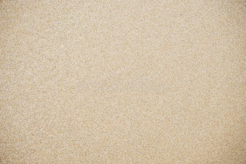 Texture fine naturelle de sable photographie stock libre de droits