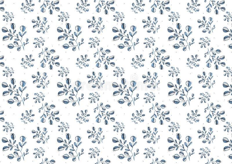 Texture of flower elements stock photos