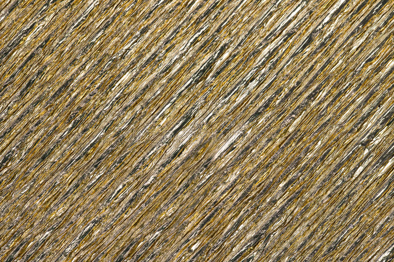 Download The texture of the foil stock photo. Image of yellow - 22398178