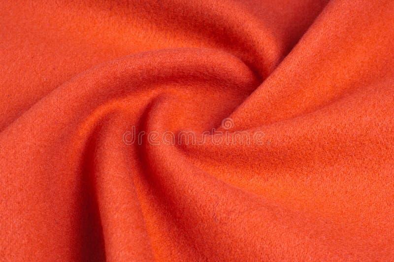 Texture, fond, modèle Le tissu de Vicuña est un rari luxueux image libre de droits