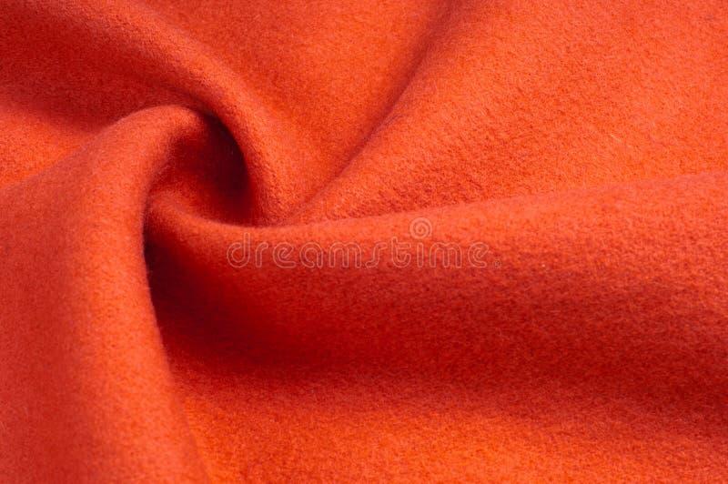 Texture, fond, modèle Le tissu de Vicuña est un rari luxueux photographie stock