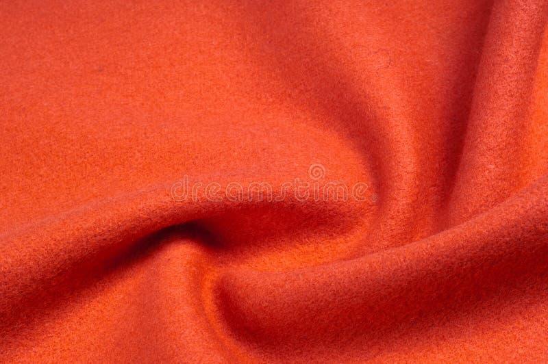 Texture, fond, modèle Le tissu de Vicuña est un rari luxueux photos libres de droits
