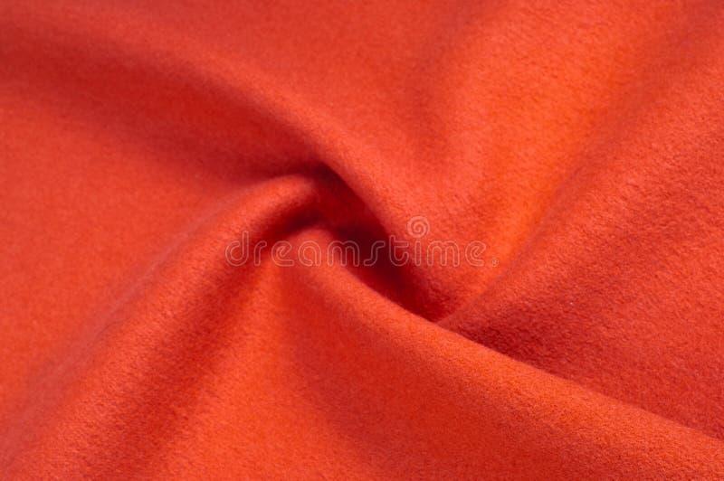 Texture, fond, modèle Le tissu de Vicuña est un rari luxueux photographie stock libre de droits